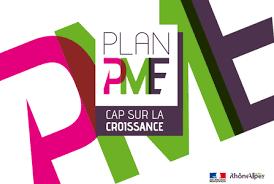 Plan PME Rhône Alpes